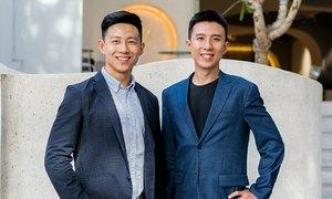 Một nền tảng bất động sản Việt nhận vốn 7 chữ số