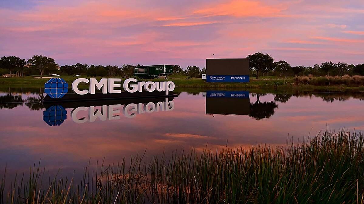 The Tiburon Golf Club, in Naples, Florida, USA, will be the place where LPGA Tour golfers will play the closing event.  Photo: LPGA Tour