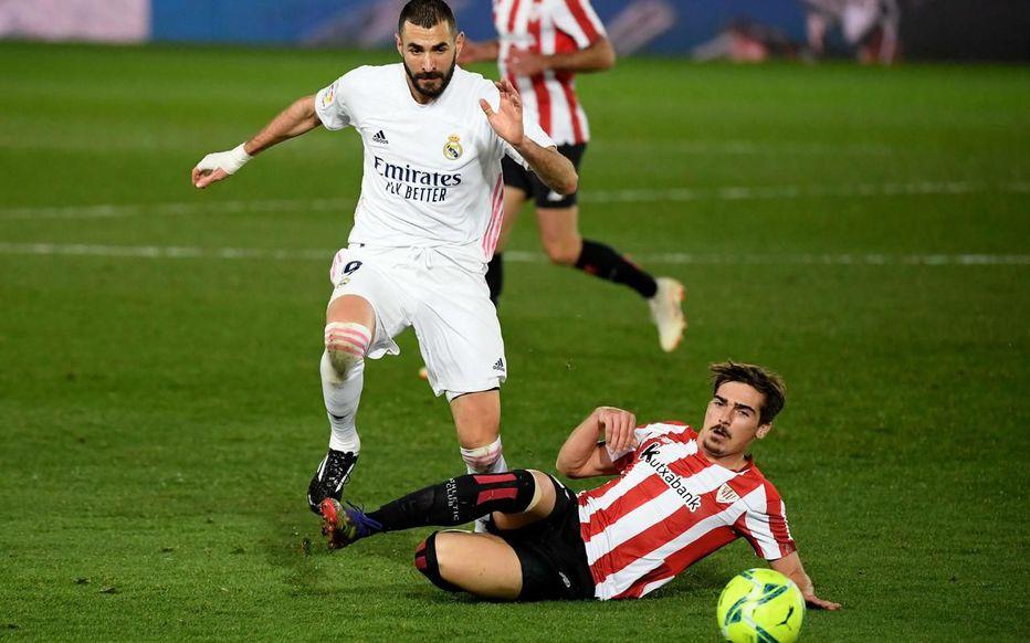 Nhận định Real Madrid vs Athletic Bilbao: Cẩn trọng không thừa - 2