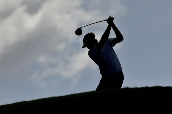 Lãnh đạo PGA Tour lạc quan về khả năng thích ứng của golf đỉnh cao với bình thường mới. Ảnh: AP