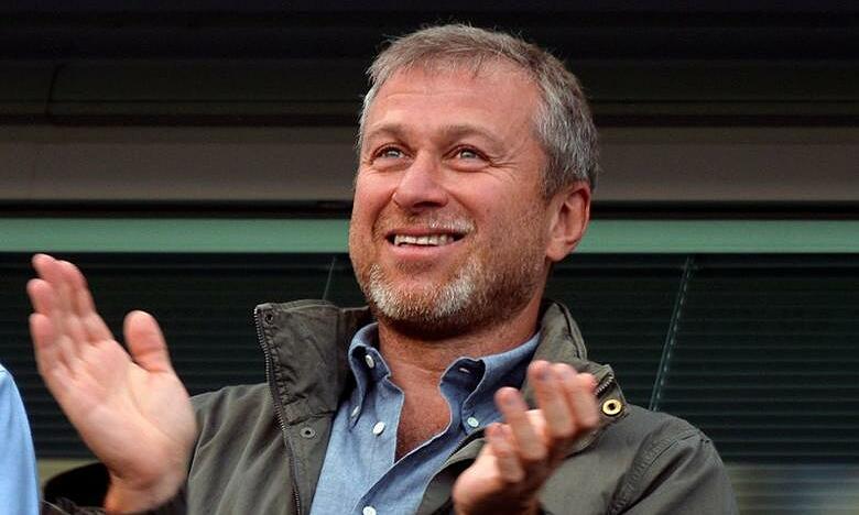 Roman Abramovich มหาเศรษฐีชาวรัสเซียวัย 54 ปีได้เทเงินมากกว่า 1.5 พันล้านเหรียญให้กับ Chelsea ตั้งแต่ปี 2003 ภาพ: Reuters