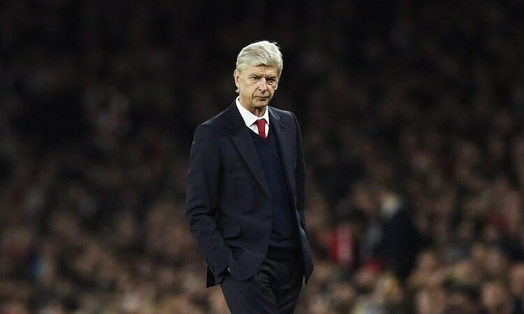 Wenger siap kembali jika Arsenal membutuhkannya.  Foto: Reuters.