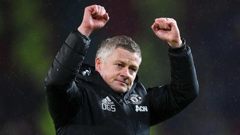 Solskjaer menghadapi peluang untuk membawa Man Utd ke final untuk pertama kalinya.  Foto: Reuters.