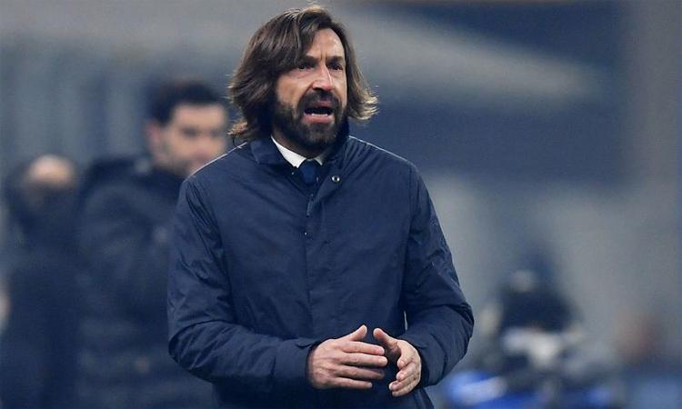 Pirlo mengkritik siswa terlalu pasif sebelum Inter.  Foto: Reuters.