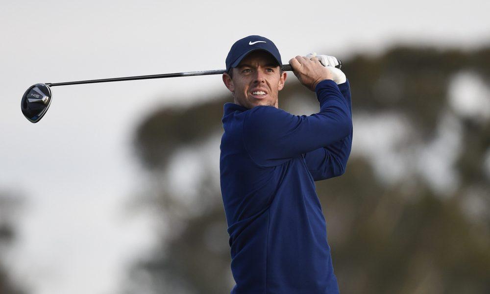 McIlroy akan berkompetisi di Abu Dhabi HSBC Championship mulai hari ini 21 Januari.  Foto: AP