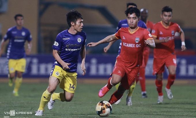Le Tan Tai akan menyatukan kembali tim sepak bola lama Binh Duong.