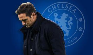 Vì sao Lampard bị sa thải?