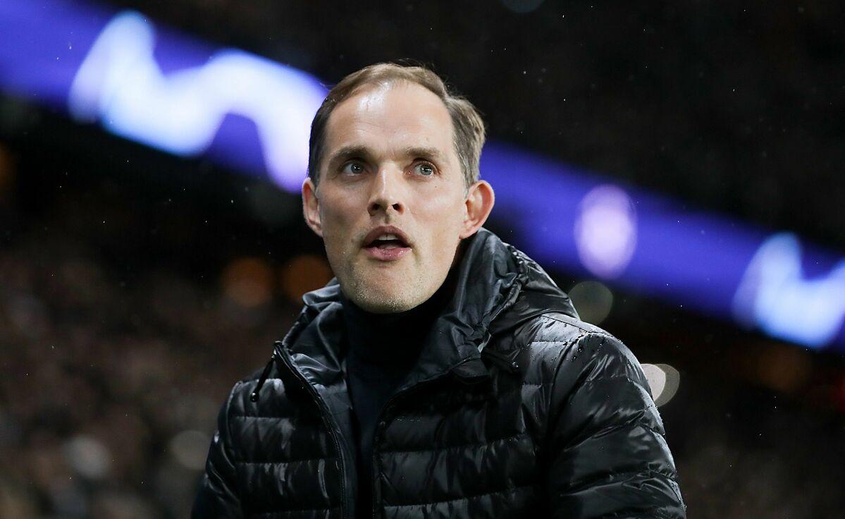 Tuchel là ứng viên số một thay Lampard dẫn dắt Chelsea. Ảnh: PA.