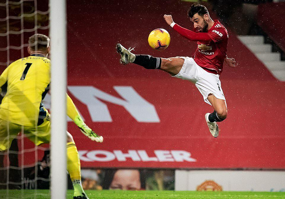 Kekalahan Sheffield 1-2 membuat Man Utd kehilangan keunggulan di perburuan juara.  Foto: MUFC.