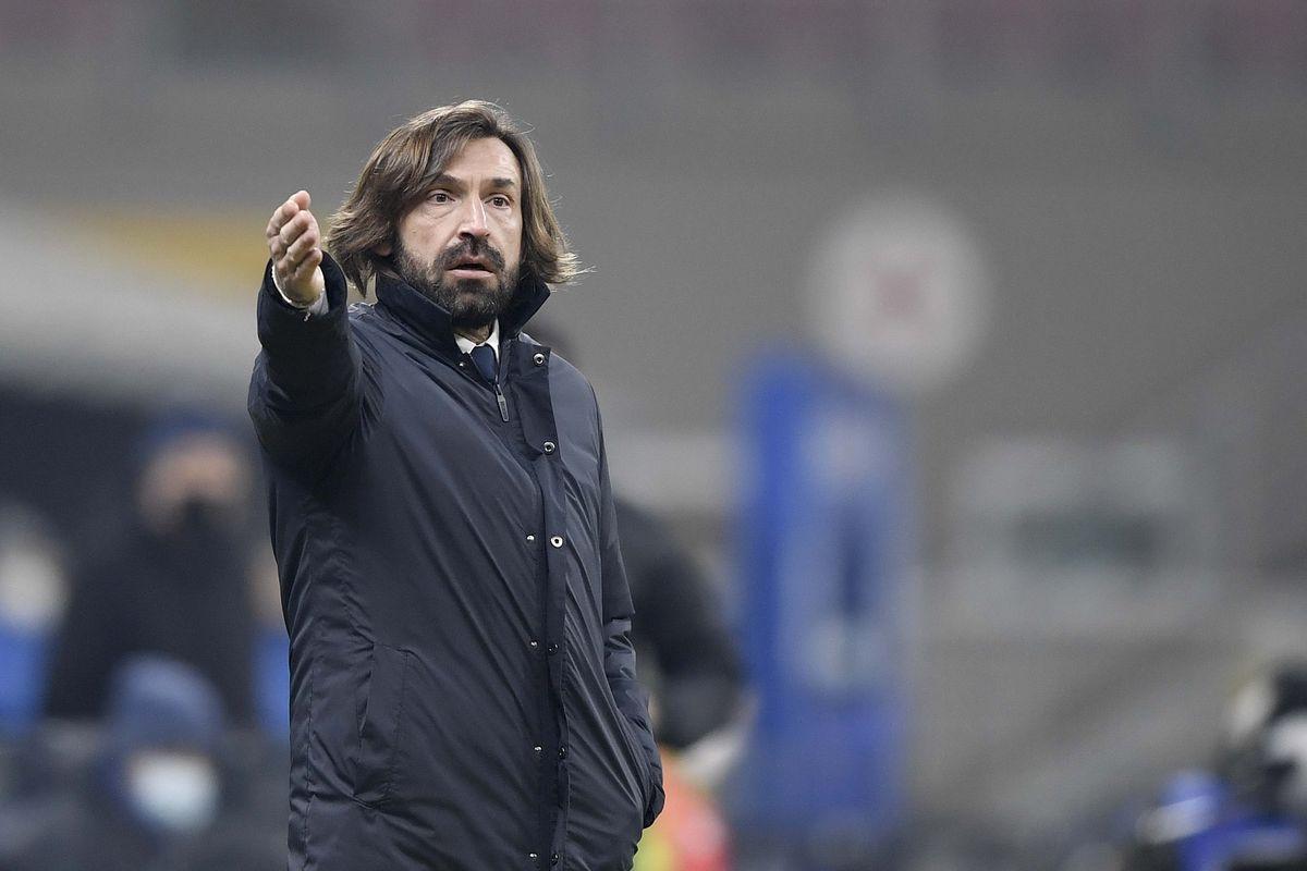Pirlo tin Juventus sẽ chơi tốt hơn so với khi thua Inter cách đây nửa tháng. Ảnh: ANSA