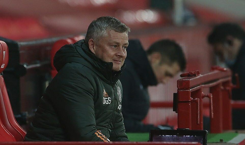 Man Utd thắng giòn giã, sau khi thua Sheffield và chia điểm với Arsenal. Ảnh: MUFC.