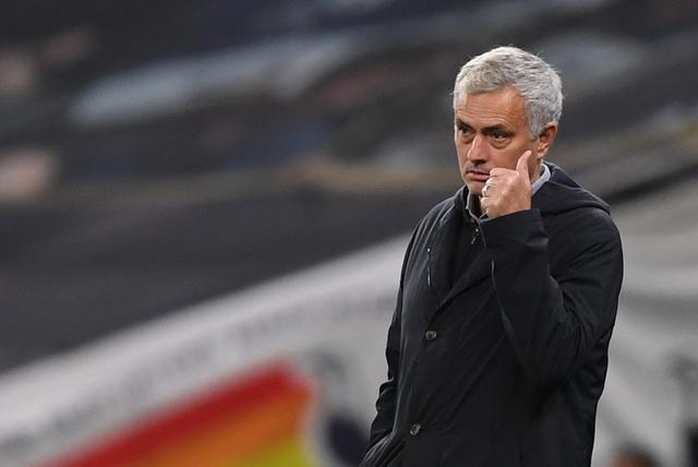 Mourinho telah memimpin Chelsea dua kali, dan merupakan pelatih yang memenangkan piala terbanyak di era Abramovich.  Foto: Reuters.