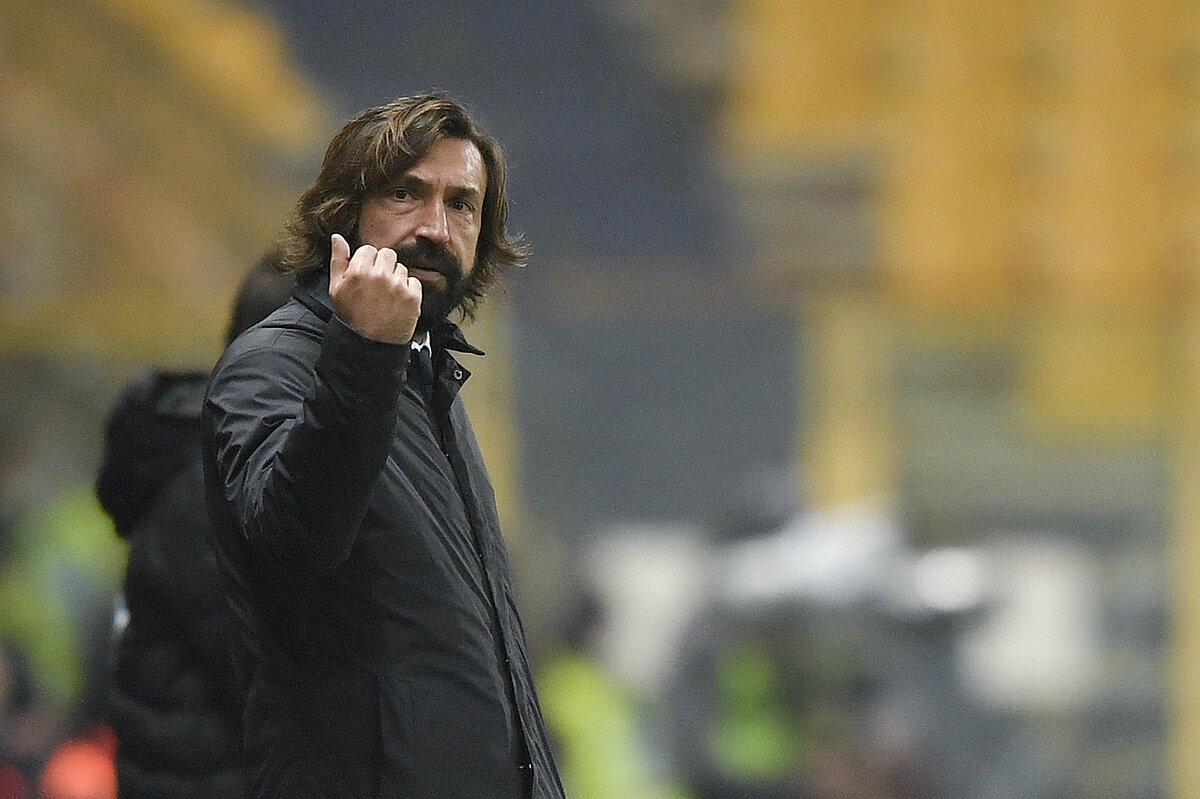 Pirlo berangsur-angsur berubah, sesuai dengan praktik Juventus, tidak secara kaku mengikuti filosofi sepak bola yang ia tetapkan di awal karirnya.  Foto: Juventus FC