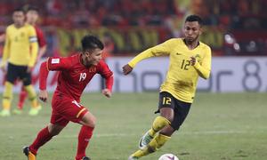 Vì sao Việt Nam không xin đăng cai vòng loại World Cup 2022?