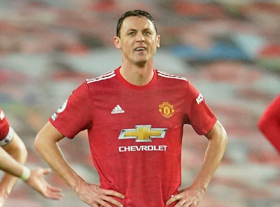 Pada usia 32 tahun, Matic memainkan musim keempat untuk Man Utd.  Foto: Sasaran.