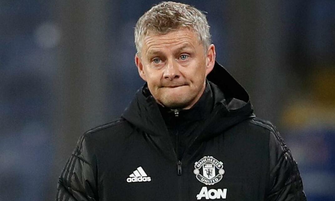 Man Utd Solskjaer baru saja kalah empat dari 25 pertandingan Liga Premier musim ini.  Foto: Reuters