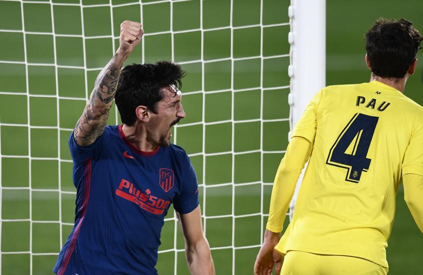 ซาวิชรู้สึกตื่นเต้นหลังจากตีบียาร์เรอัล  ภาพ: Villarreal CF & AP