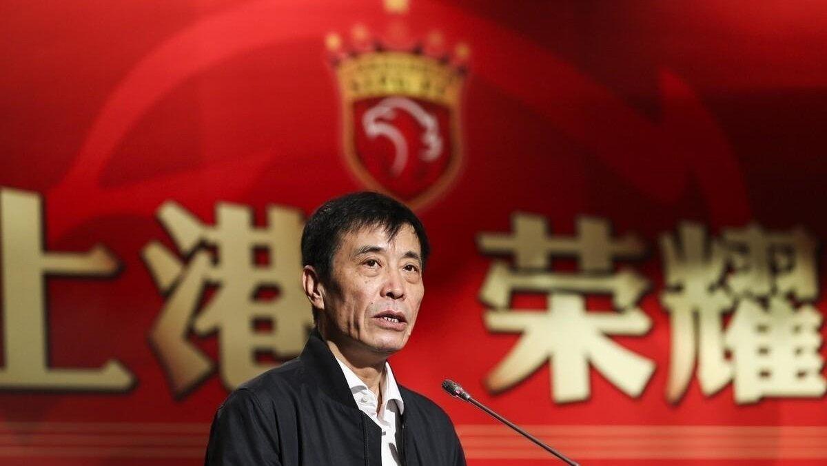 ประธาน CFA - Tran Tuat Nguyen  เดิมเขาเป็นหัวหน้าของ Shanghai Port Club