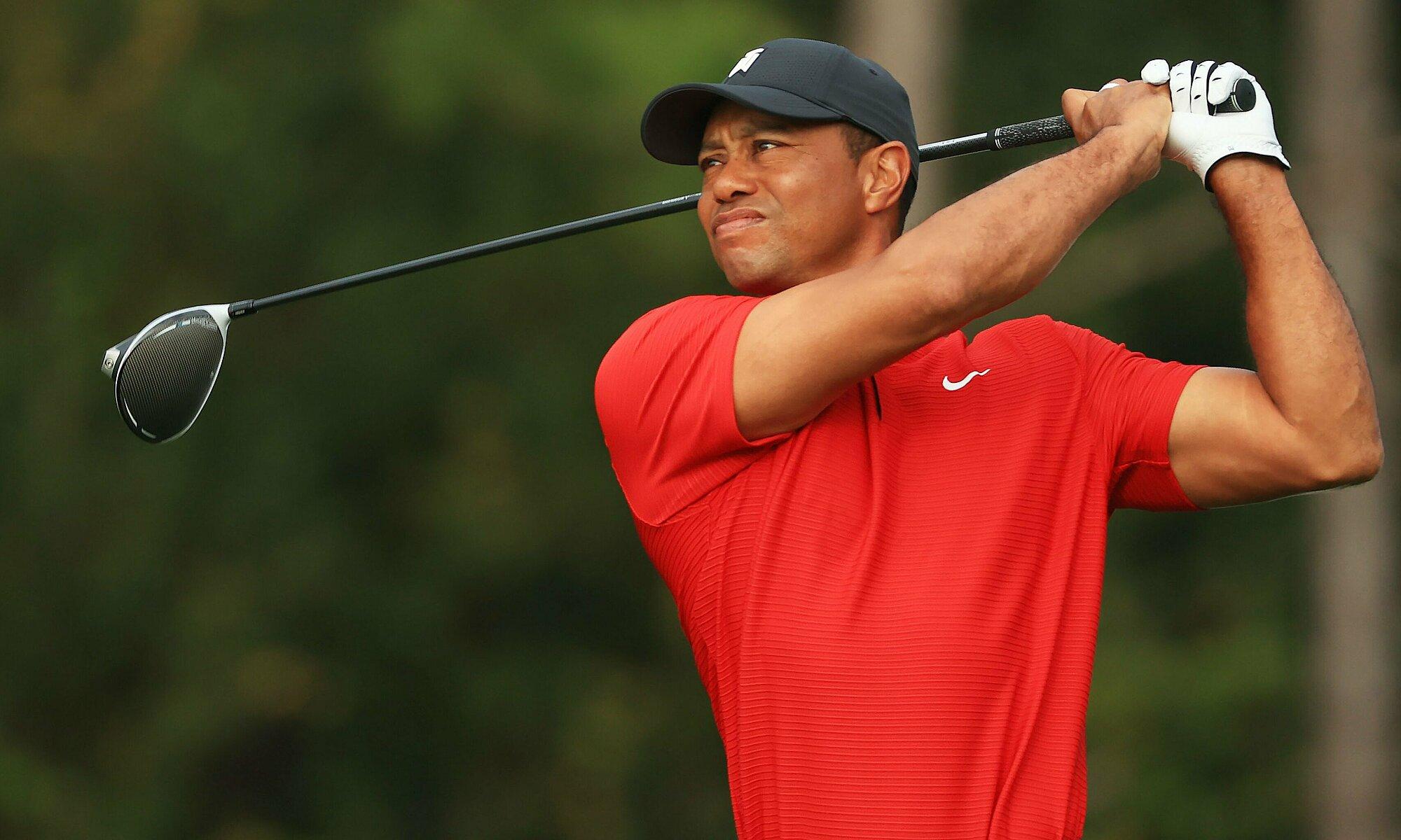 Woods akan memasuki masa terapi dan pemulihan setelah pulang ke Florida.  Foto: Golf Digest
