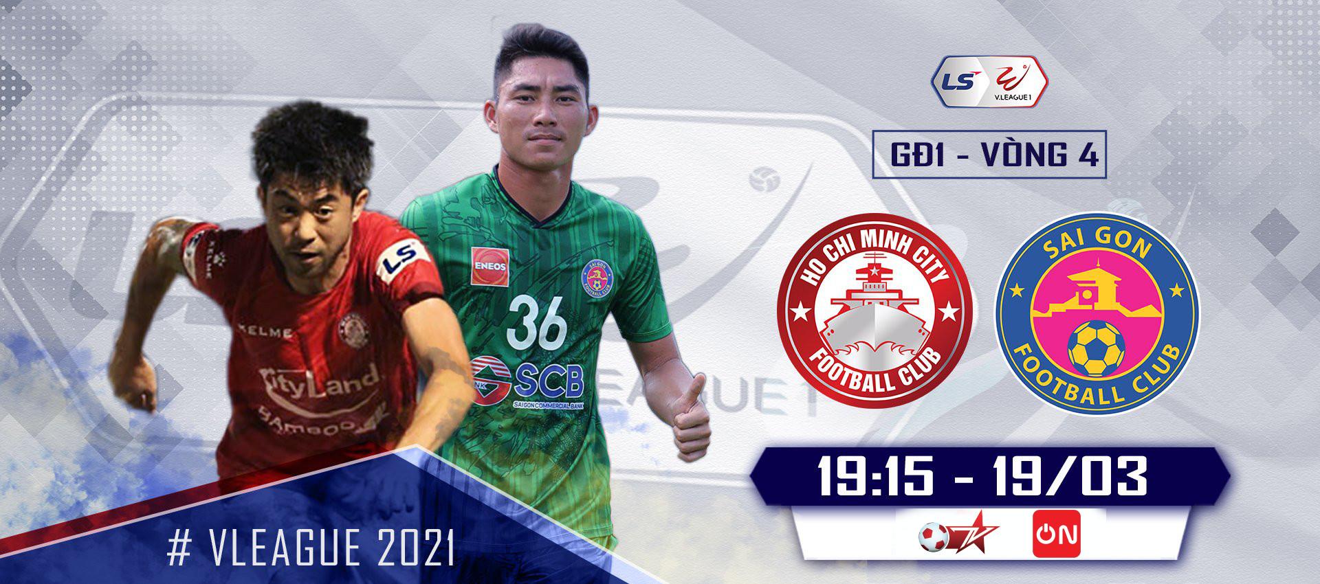 HCMC - Saigon: Apakah ini benar-benar derby?  - 2