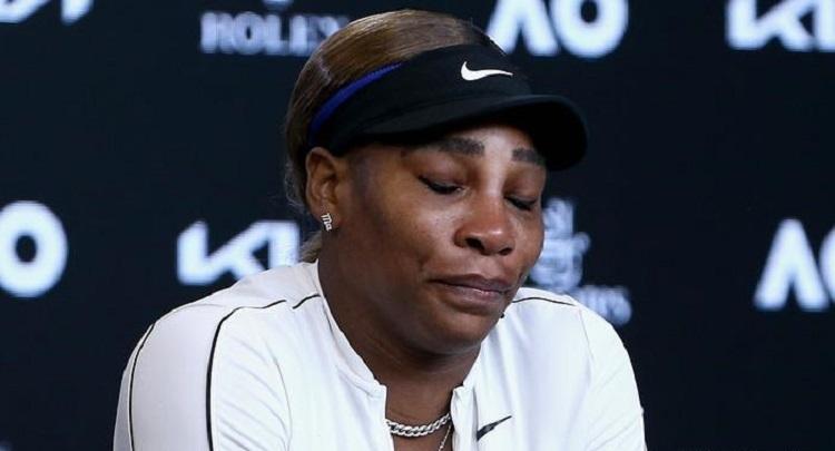 Serena đã thi đấu 999 trận đơn và đoạt 73 danh hiệu trong sự nghiệp. Ảnh: WTA.