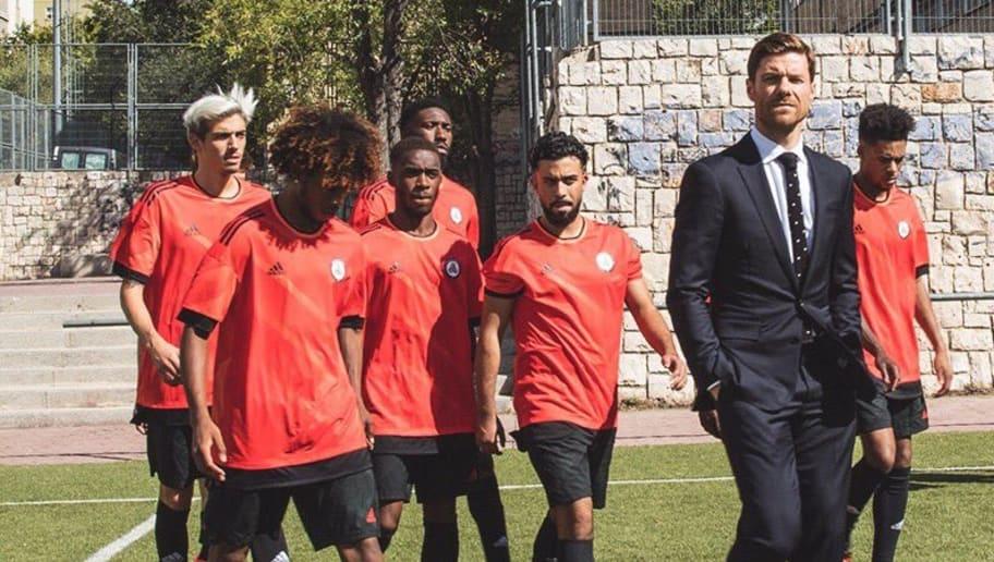 Xabi Alonso telah memimpin tim Sociedad B dengan sangat sukses musim ini.