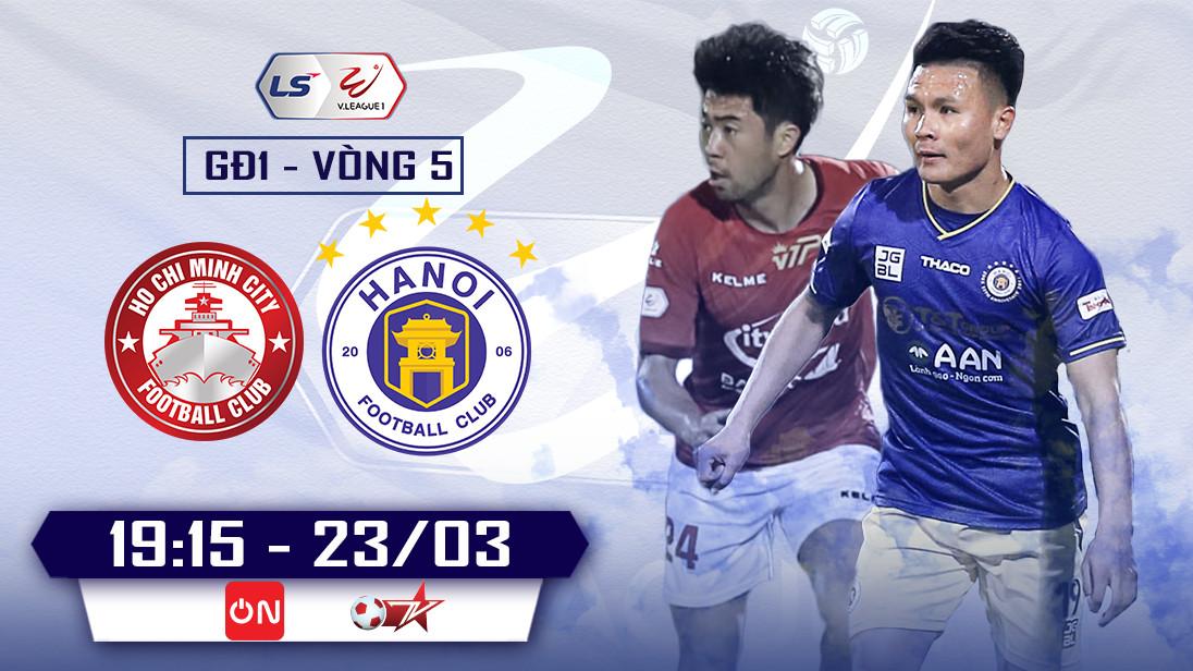 Lee Nguyễn: CLB TP HCM sẽ chơi đôi công với Hà Nội FC - 2