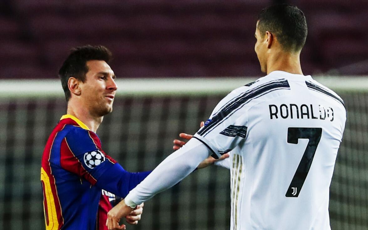 Beckham: 'Mời Messi, Ronaldo sang MLS không khó' - VnExpress Thể thao