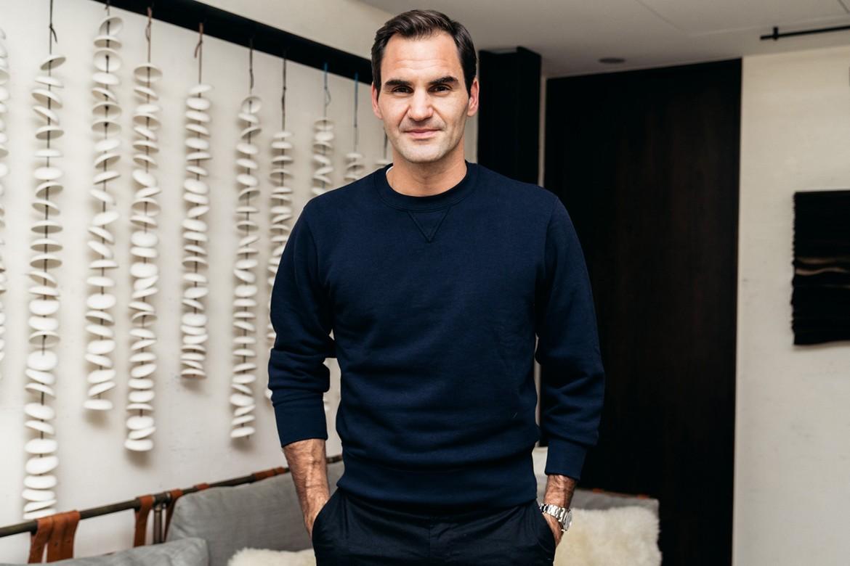 Federer akan berusia 40 tahun pada Agustus 2021.  Foto: ATP.