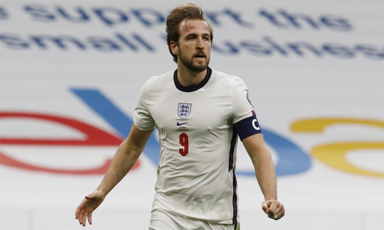 Harry Kane được khuyên rời Tottenham để tìm danh hiệu. Ảnh: Reuters.