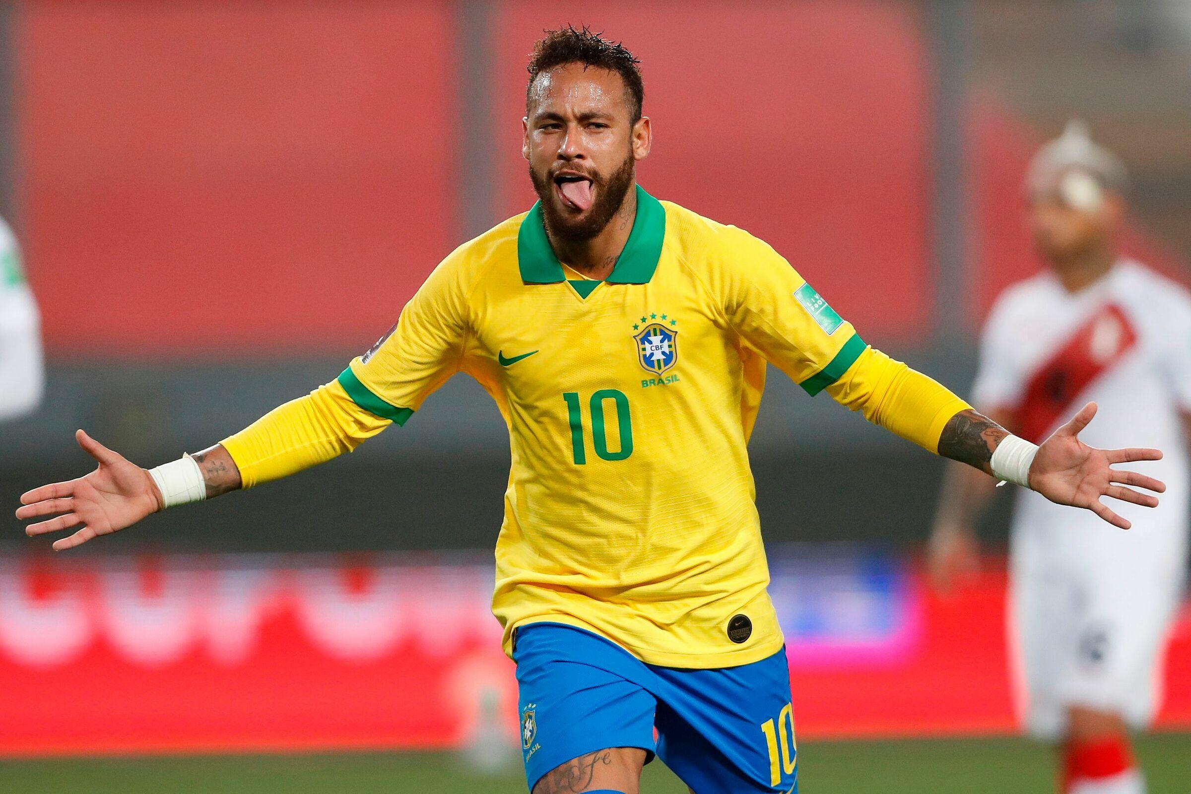 Sepak bola Amerika Selatan terhenti karena Covid-19.  Foto: AFP.