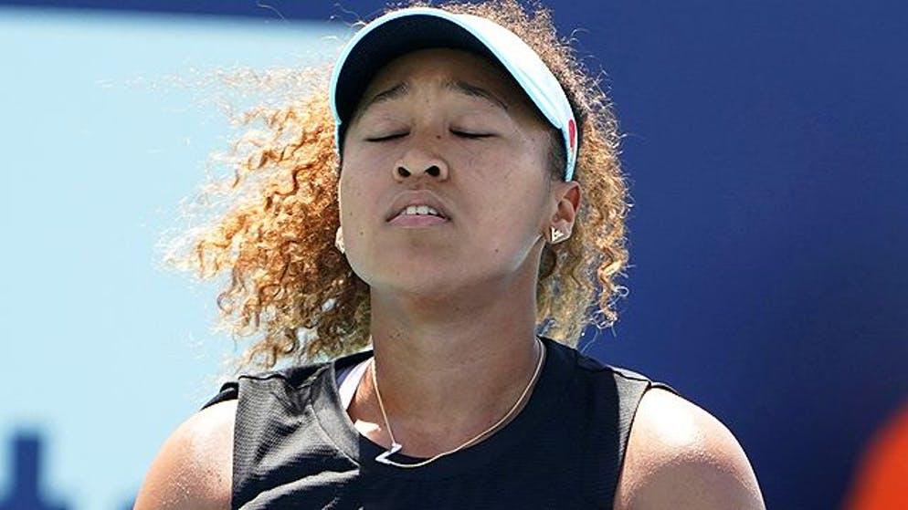 Osaka có bảy danh hiệu WTA, gồm bốn Grand Slam. Ảnh: WTA.