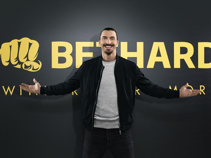Vụ làm ăn với Bethard khiến Ibrahimovic gặp rắc rối lớn.