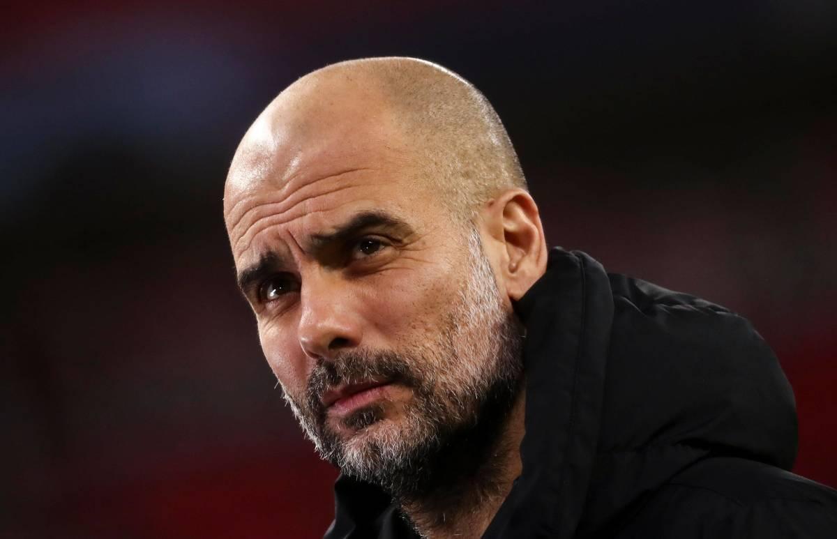 Guardiola không thích văn hoá sử dụng nhân sự của Chelsea dưới thời Abramovich, nên liên tục từ chối về dẫn dắt CLB này. Ảnh: AFP