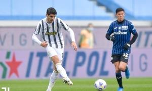 Atalanta 1-0 Juventus