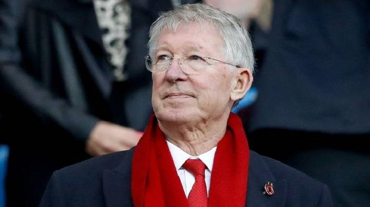 Sir Alex, đại sứ toàn cầu của Man Utd, không hào hứng với Super League. Ảnh: Goal.
