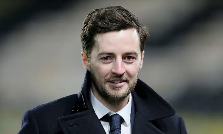Mason akan menjadi pelatih termuda dalam sejarah yang memimpin tim untuk bersaing di Liga Inggris.  Foto: Fotmob
