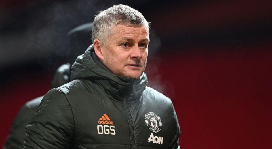 Solskjaer mừng khi ban lãnh đạo Man Utd sớm nhận ra sai lầm và rút khỏi Super League. Ảnh: Manutd.com