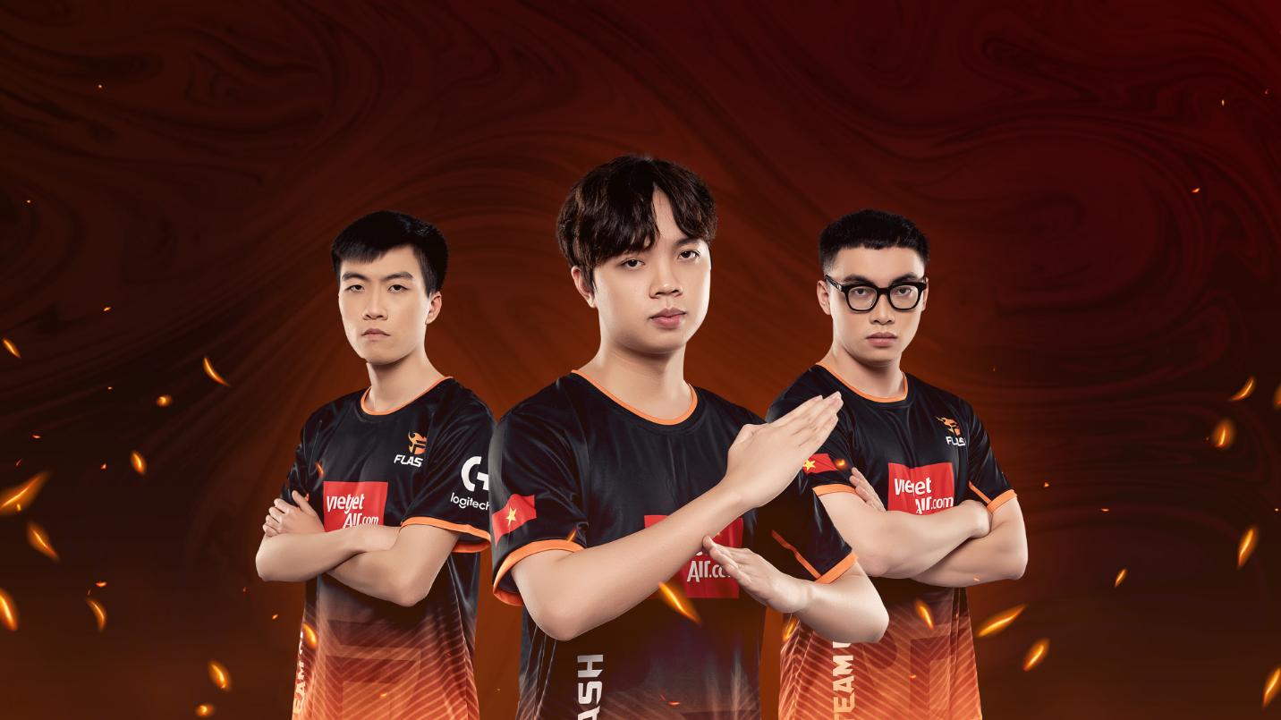 Team Flash akan menghadapi Saigon Phantom di pertandingan final Arena of Fame of Spring 2021.