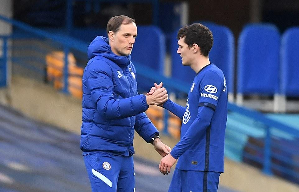 Tuchel biến Chelsea thành một đội bóng hoàn toàn khác so với thời các cựu HLV Frank Lampard, Maurizio Sarri. Ảnh: PA.