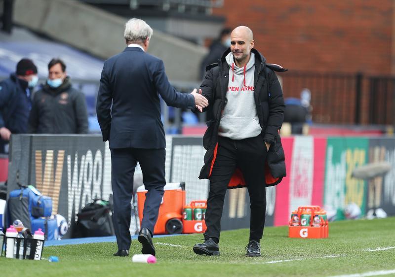 Các đội bóng của Guardiola luôn tấn công đẹp mắt, hiệu quả và giành nhiều danh hiệu. Ảnh: Reuters.