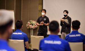 Thái Lan loại hai tuyển thủ vô kỷ luật