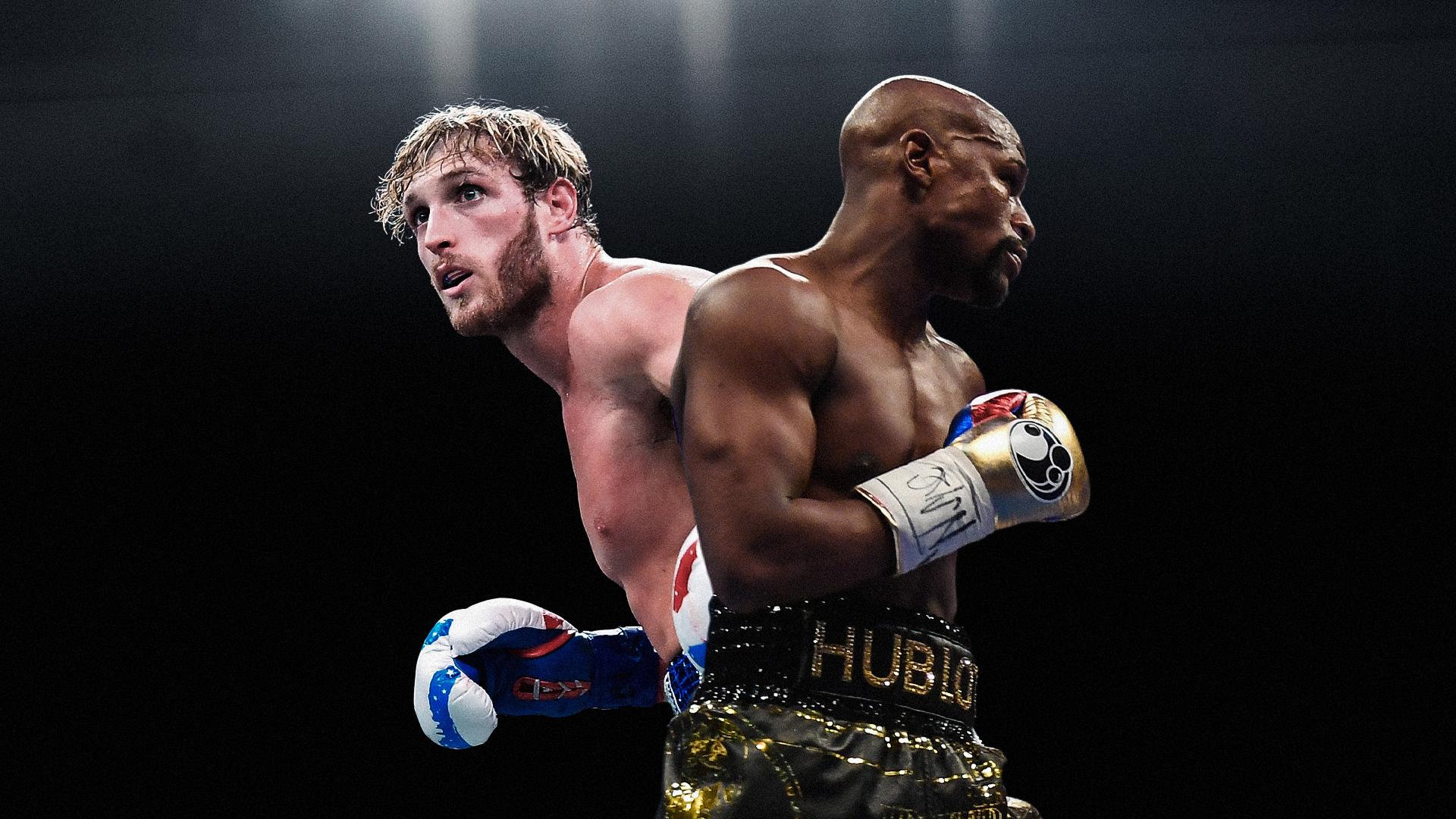 Logan Paul tin rằng đã tập luyện đủ kỹ lưỡng để đối đầu Độc cô cầu bại.