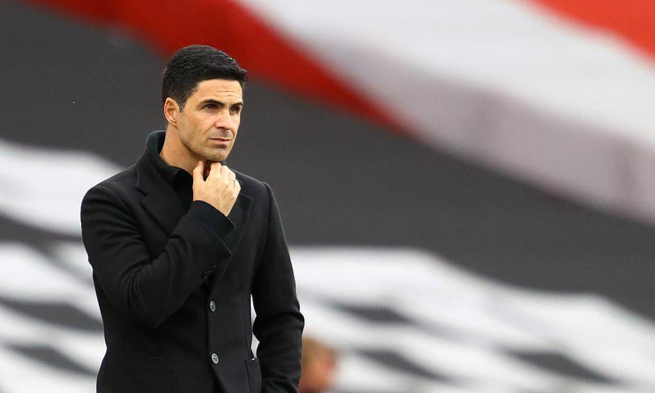 Arteta ingin klub menjadi kuat dan menentukan dalam pembersihan kekuatan musim panas ini.  Foto: AFP