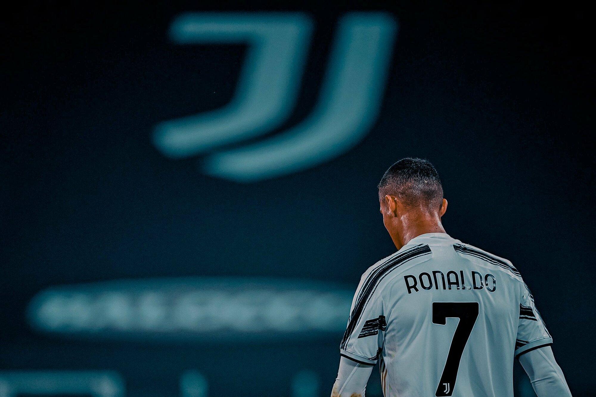Juventus và Ronaldo không còn khả năng tự quyết vé dự Champions League ở vòng cuối Serie A. Ảnh: ANSA