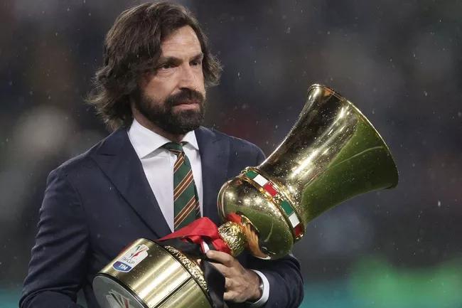 Pirlo ingin lebih banyak petualangan bersama Juventus, setelah pasang surut musim pertama.  Foto: AP.