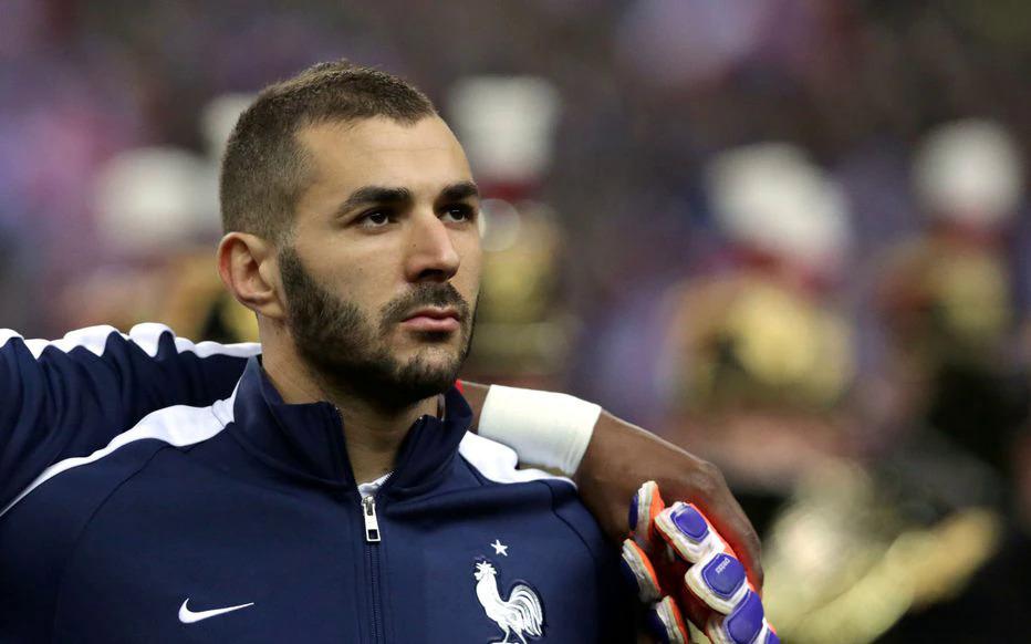 Kembalinya Benzema diharapkan bisa memberikan kekuatan lebih bagi Prancis saat menaklukkan Euro 2021. Foto: Le Parisien