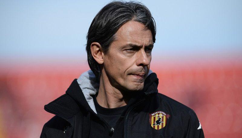 Guru dan murid Inzaghi hanya memenangkan tujuh dan kalah dalam 19 pertandingan di Serie A musim ini.  Foto: Sasaran.