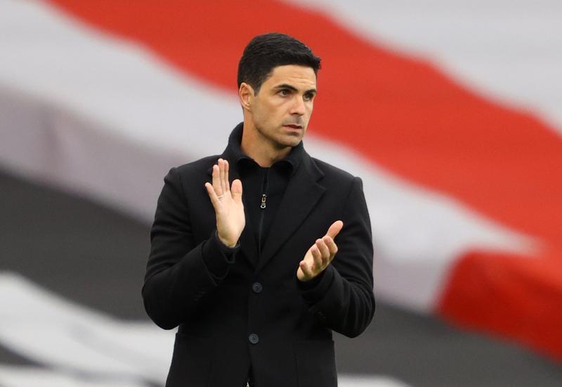 Arsenal của Arteta đang lấy lại hình ảnh của một đội bóng lớn. Ảnh: Reuters.
