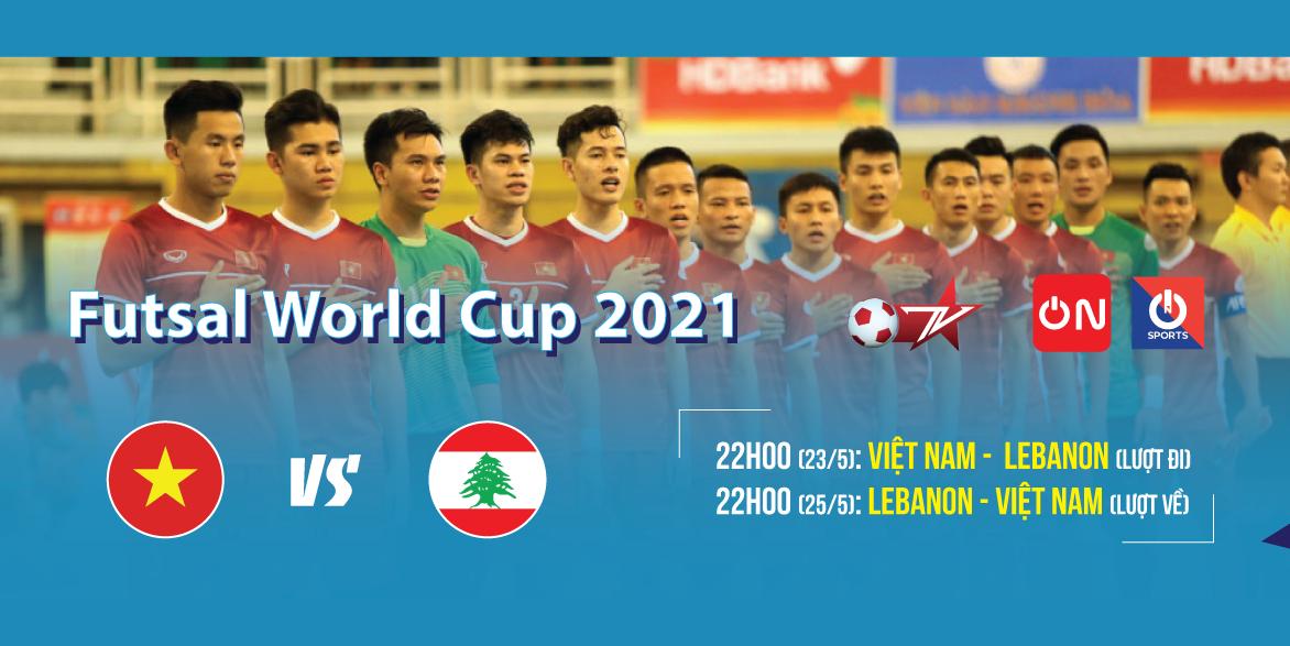 Futsal Việt Nam tự tin trước trận tranh vé World Cup - 1